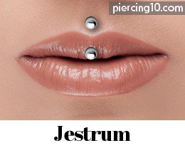 piercing jestrum