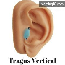 8a92566d62bf Piercing Tragus - Respuestas a Todo Lo Que Quieres Saber