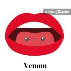 piercing venom
